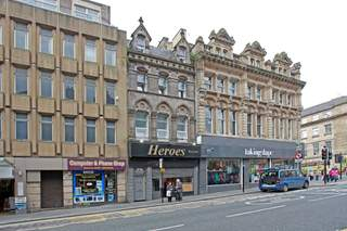 Primary Photo - 71 Grainger St, Newcastle Upon Tyne - Hospitality building for sale - 4,016 sq ft