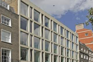 Primary Photo - 3-5 Queen Sq, London - Office for rent - 1,520 to 4,270 sq ft