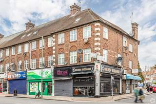 Primary photo of 18A-18B Vivian Ave, London