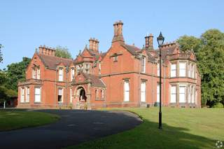 Primary Photo of Rainford Hall