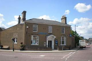 Primary Photo of 2 Park St, Chatteris