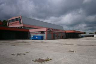 Primary Photo of High Bay Industrial Premises