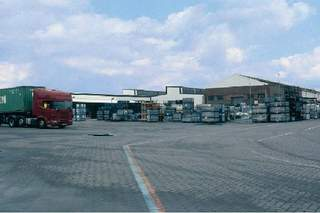 Primary Photo of Former Arvin Meritor Industrial Facility