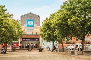 Building Photo for Crystal Peaks Shopping Centre