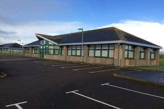 Primary Photo of Unit 1, Wick Business Park