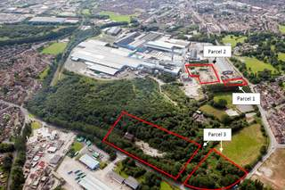 Primary Photo of Cowley Hill Works - Parcel 3