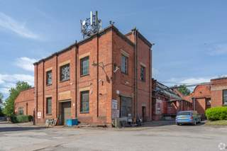 Primary Photo of Bar Lane Industrial Estate, Units 1-25