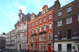Primary Photo of Bloomsbury