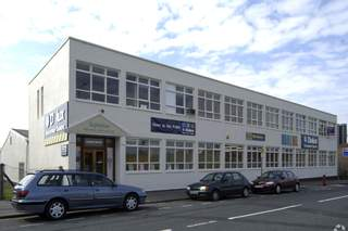 Primary Photo - Albion House, Leeds - Office for rent - 2,790 sq ft