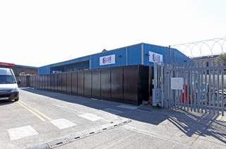 Primary Photo of LSH Spaces, London
