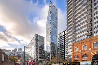 Primary Photo of The Broadgate Tower