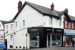 Primary Photo - 42 Pensby Rd, Wirral - Shop for rent - 664 sq ft