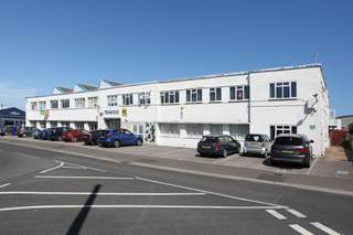 Primary Photo of The Triangle Business Centre, Units 1-14