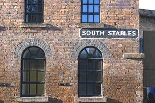 Primary Photo of South Stables