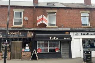 Primary Photo of 274 Sharrow Vale Rd