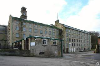 Primary Photo of Brookes Mill, Huddersfield