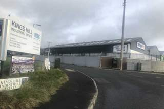 Primary Photo of 1-5 Kings Hall Industrial Estate