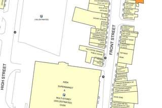 Goad Map for 154-166 Front St