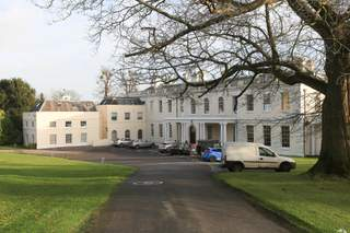 Primary Photo of Barham Court
