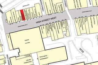 Goad Map for High St W