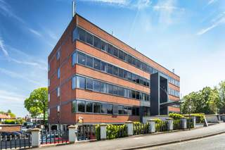 Primary Image - Marsland House, Sale - Office for rent - 704 sq ft