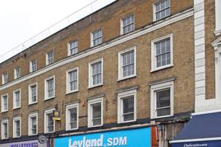 Primary Photo of 141-143 Notting Hill Gate
