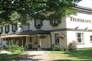 Primary Photo of The Telegraph Public House
