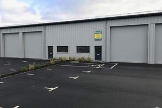Primary Photo of Wolseley Business Park