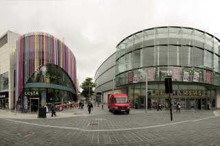 Primary Photo of Liverpool One Shopping Centre, Liverpool