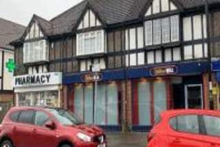Primary Photo of 211 Chipstead Valley Rd