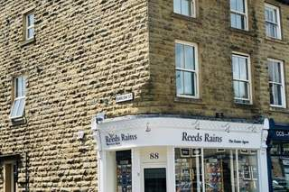 Primary Photo of 88-88A Bank St, Rossendale