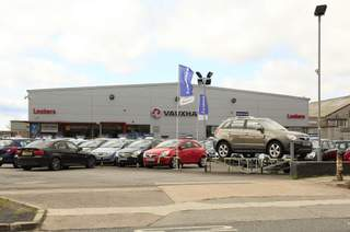 Primary Photo of Lookers Vauxhall