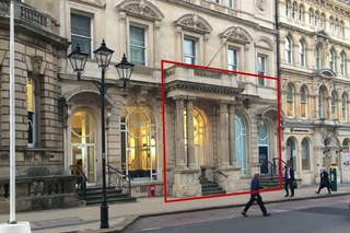 Building Photo for 79-83 Colmore Row