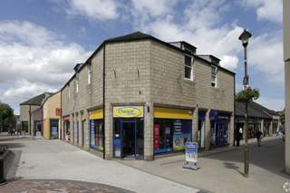 Primary photo of Penicuik Shopping Centre