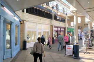 Primary Photo for Bishops Walk Shopping Centre