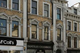 Primary Photo of The Pantiles Chambers