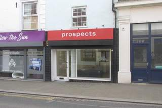 Primary Photo - 10 Silver St, Wellingborough - Shop for rent - 539 sq ft