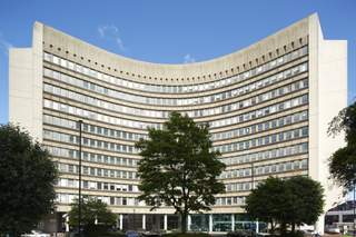 Primary Photo of Tricorn House