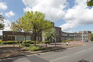 Primary Photo - St Georges House, Gateshead - Office for sale - 28,156 sq ft