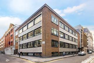 Primary photo of 4 Tabernacle St, London