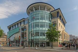 Primary Photo of The Cornerhouse