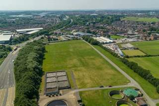 Primary Photo of Land South of Sutton-in-Ashfield Sewage Works