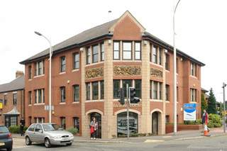 Primary photo of Barons Court, Block A