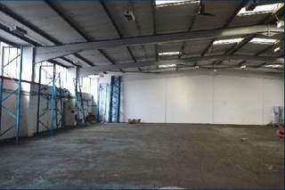 Interior Photo for Units A-B