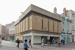 Primary Photo of 7-11 Humberstone Gate