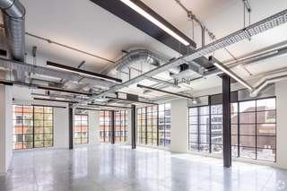 Interior Photo for The Brick Works