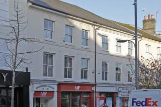 Primary photo of 18-20 Prince Of Wales Rd