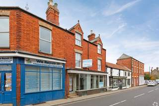 Primary Photo - 7-9 Market St, Spilsby - Shop for sale - 1,647 sq ft