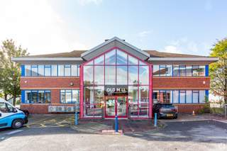 Primary Photo of Challeymead Business Centre, Units 3-4
