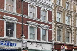 Primary Photo of 14 Notting Hill Gate